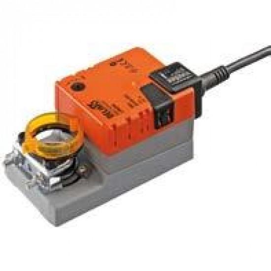 BELIMO Damper Actuator - บริษัท เอชแวคสแควร์ จำกัด - belimo damper actuator