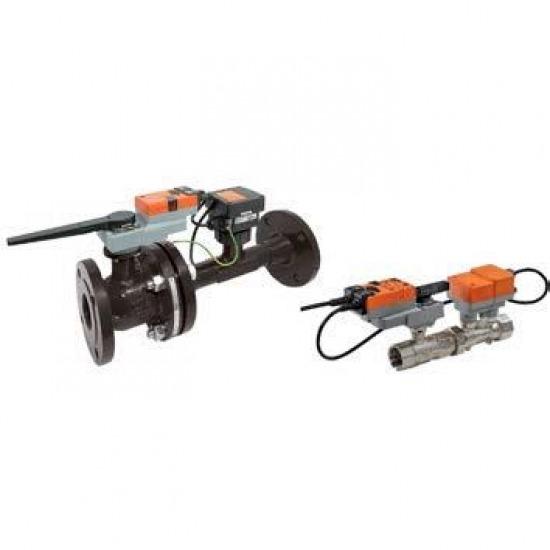 Belimo Pressure Independent Control Valve Range - EPIV - บริษัท เอชแวคสแควร์ จำกัด - belimo epiv pressure independent control valve ep025r+mp ep050r+mp control valve pressure independent valve automatic balancing piccv