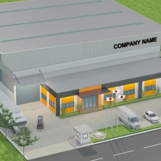 Pro Ind Factory Park 2 New