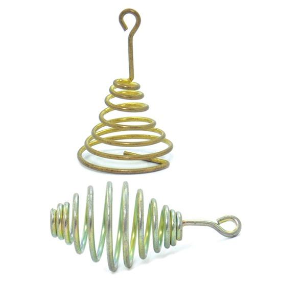 สปริงดัด / Wire Forming & Torsion Spring สปริงโช็ค