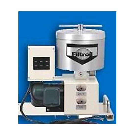 เครื่องกรองน้ำมันเกียร์ (FILTROIL ; Focus -1H Series Portable ; Oil Filtration System) - บริษัท เอสซีพีพี เอ็นจิเนียริ่ง จำกัด - เครื่องกรองน้ำมันเกียร์