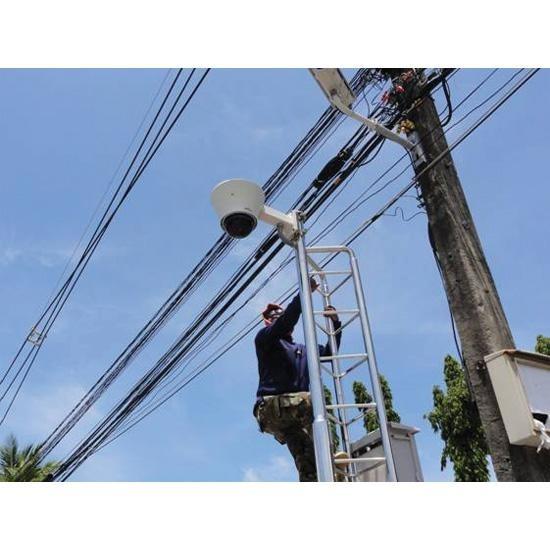 ระบบไฟฟ้า - บริษัท ธนทรัพย์ ดำรง จำกัด