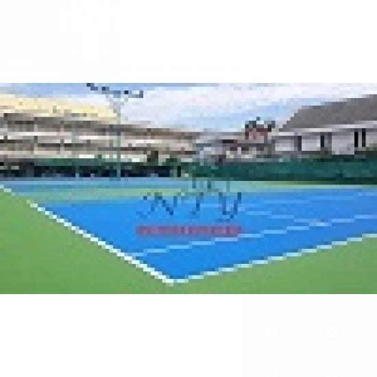 รับติดตั้งระบบสีพื้น สนามกีฬา รับทำพื้นสนามกีฬา ทาสี รับเหมาทำพื้นสนามเทนนิส พื้นอีพอกซี่ epoxy รับเหมาทำพื้นโรงงานอุตสาหกรรม