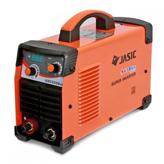เครื่องเชื่อม JASIC รุ่น ARC250DUO - บริษัท อมรสินเจริญ จำกัด - เครื่องเชื่อม