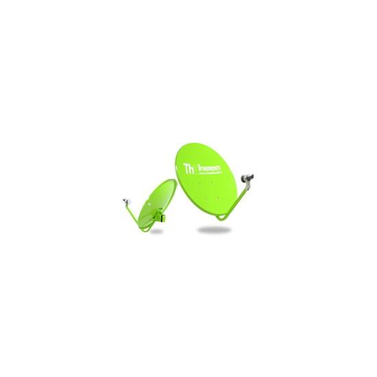 จานดาวเทียม KU-BAND - แมงป่อง แซทเทลไลท์
