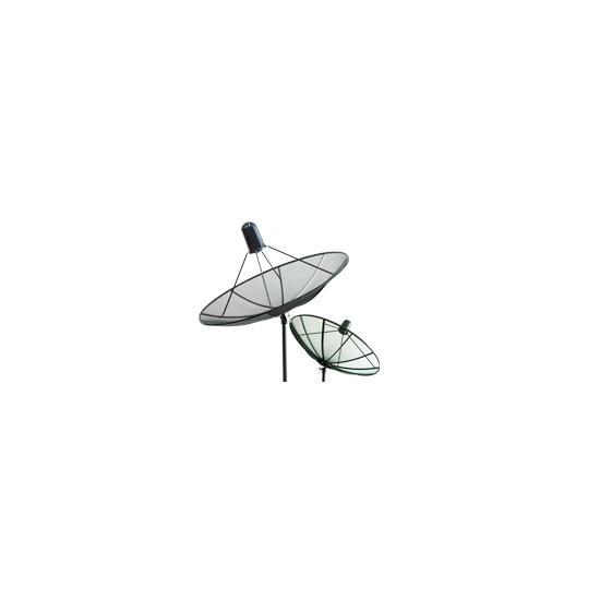 จานดาวเทียม - แมงป่อง แซทเทลไลท์