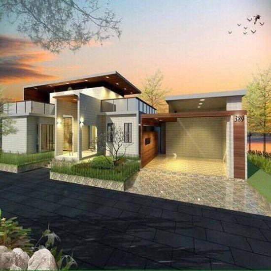 ออกแบบก่อสร้าง - บริษัท เซเว่นบอคเซส อาร์คิเทคท์ ดีไซน์ คอนซัลแทนท์ จำกัด - ออกแบบก่อสร้าง
