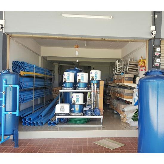 เครื่องกรองน้ำ บริการรับเจาะน้ำบาดาล   ติดตั้งปั๊มน้ำ   แท้งค์น้ำ   หอแท้งค์    เครื่องกรองน้ำ   เปลี่ยนสายกรอง