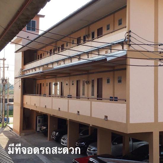ที่พักสะอาด - พานทองแมนชั่น - หอพัก  อพาร์ทเม้นท์  ที่พักสะอาด  ที่พักปลอดภัย  หอพักสะอาด