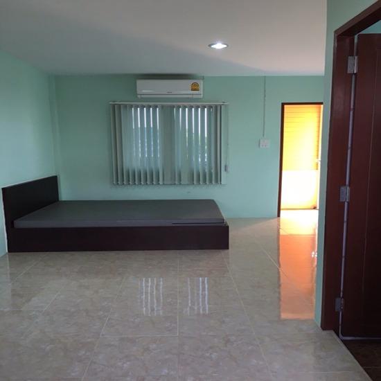 อพาร์ทเม้นท์ - พานทองแมนชั่น