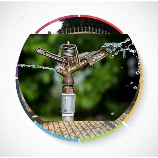 สปริงเกอร์ เพชรบุรี สปริงเกอร์ มินิสปริงเกลอร์ mini sprinkler บำรุงพาน