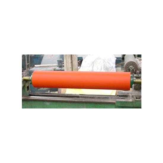 Silicone Rubber Rolls 110