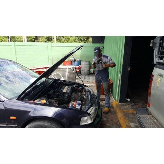 อู่ซ่อมรถยนต์  อู่ซ่อมรถยนต์