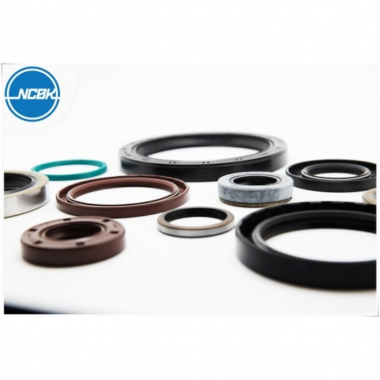 ออยซีล OIL-SEAL - NCBK rubber