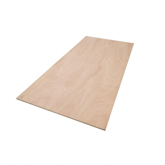 Commercial plywood Commercial plywood
