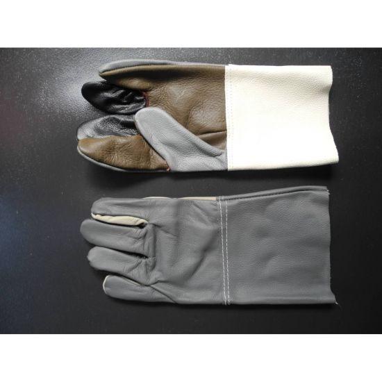 ถุงมือหนัง ชลบุรี
