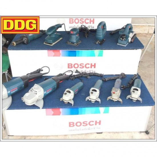 เครื่องมือไฟฟ้าบ๊อช Bosch เครื่องมือไฟฟ้าบ๊อช