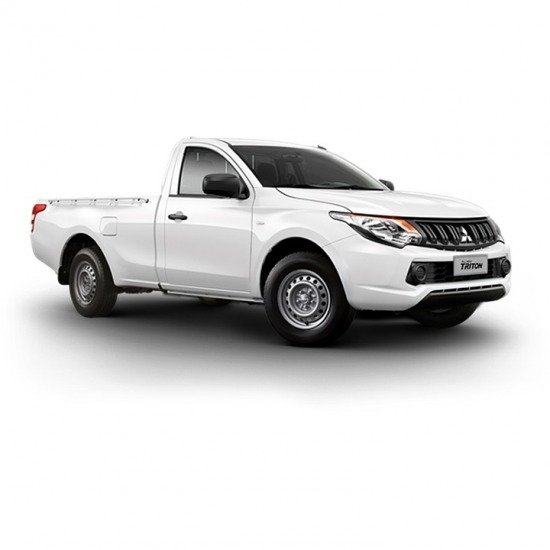 Rental pickup truck Prachinburi