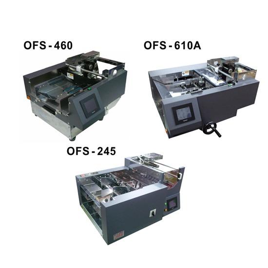 เครื่องจักร, เครื่องมือ และอุปกรณ์เสริม อุตสาหกรรมการพิมพ์ บรรจุภัณฑ์ แสตมปิ้งฟอยล์ ฟอยล์เมทัลลิค ฟอยล์มุก ฟอยล์ฮอโลแกรม ฟอยล์ป้องกันการปลอมแปลง