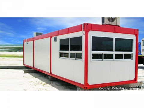 www.thailandcontainer.com - Container Supply (2000) LTD