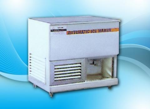 เครื่องผลิตน้ำแข็งเกล็ด - บริษัท นิวมิค เอ็น-เทค จำกัด