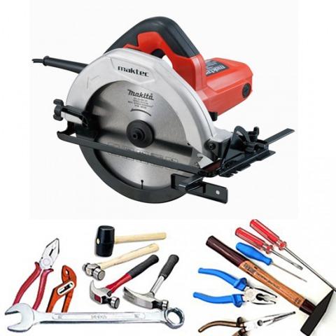 เครื่องมือช่างก่อสร้าง  - Tia Hieb Long Co Ltd