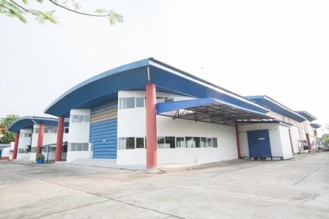 บริษัท บีเอเอส แมนูแฟคเจอริ่ง  - BAS Manufacturing Co Ltd