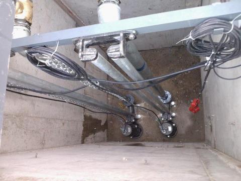 ออกแบบระบบน้ำในโรงงาน - ระบบบำบัดน้ำเสียโรงงาน อาคาร โซลิด อินเตอร์เทค