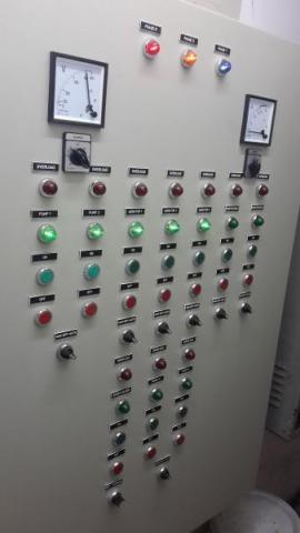 ติดตั้งระบบควบคุมน้ำในโรงงาน - ระบบบำบัดน้ำเสียโรงงาน อาคาร โซลิด อินเตอร์เทค