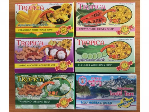 T S D International Herbal Soap Co Ltd