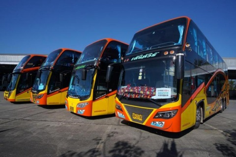 บริการรถโดยสารให้เช่า - เล้งทัวร์ (พรหมเสนเดินรถ)