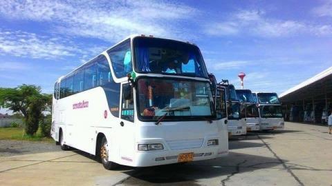 รถนำเที่ยว ทัศนศึกษา สัมมนา - เล้งทัวร์ (พรหมเสนเดินรถ)