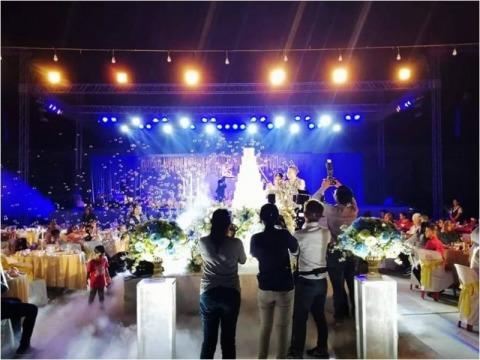 ถ่ายภาพงานวิวาห์  นครสวรรค์ - wedding planning nakhonsawan wanrak studio