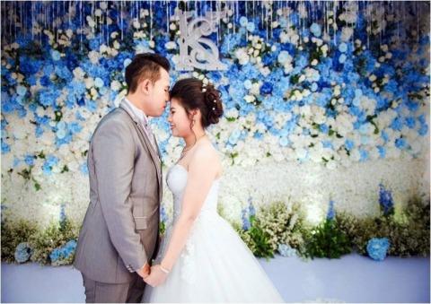 ชุดแต่งงาน นครสวรรค์ - wedding planning nakhonsawan wanrak studio