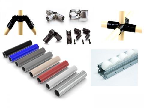 ออกแบบ ติดตั้ง Pipe & Joint - รับผลิตอุปกรณ์ไปป์แอนด์จ้อยท์