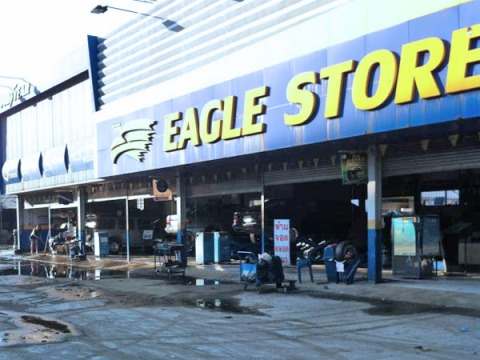 Eagle Store Ratchayothin