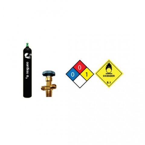 ก๊าซออกซิเจน - ห้างหุ้นส่วนจำกัด ไทยผลิตภัณฑ์ก๊าซ