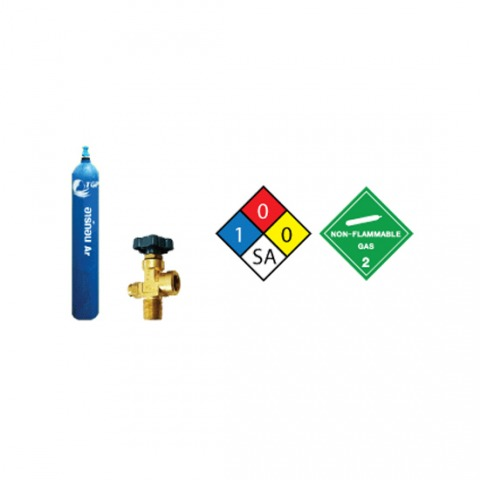 ก๊าซอาร์กอน - ห้างหุ้นส่วนจำกัด ไทยผลิตภัณฑ์ก๊าซ