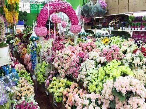 สิริพรรณดอกไม้ผ้า พิษณุโลก - ร้าน สิริพรรณดอกไม้ผ้า พิษณุโลก
