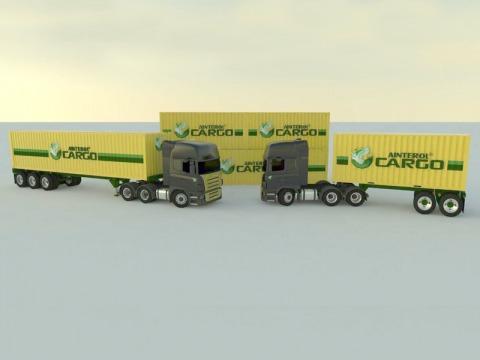 Ainterol Cargo Co Ltd