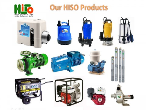 Hiso Tech Co Ltd