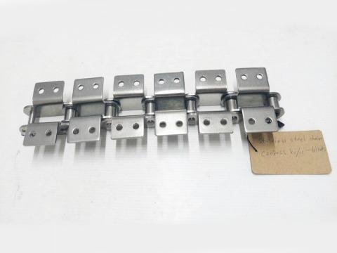CHJC Chain Co Ltd