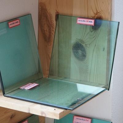 ผู้ผลิตและจำหน่าย กระจกแปรรูป - โรงงานกระจกแปรรูป พัทยา - เอ็ม พี ดีไซน์ กลาส