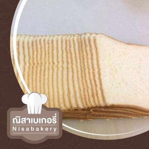 ขนมปังร้านณิสาเบเกอรี่ 2 - ณิสาเบเกอรี่