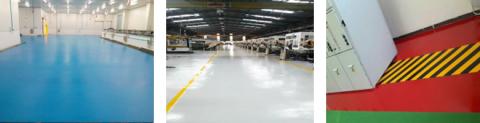 POLYURETHANE-FLOORS - บริษัท พื้น อุตสาหกรรม จำกัด
