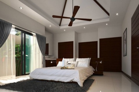 ห้องนอนของเลสปาล์มกรุ๊ป - บริษัท เลสปาล์ม กรุ๊ป จำกัด
