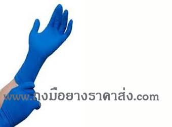 ถุงมือยางธรรมชาติ - Profess Supply Ltd.,Part.