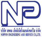 Noppon Engineering And Service Co Ltd