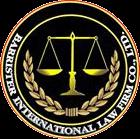 บริษัท บาร์ริสเตอร์การบัญชีและกฎหมาย จำกัด