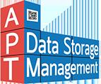 APT Data Storage